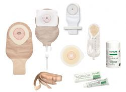 Stomocur Ostomy Products
